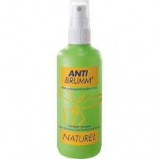 ANTI BRUMM Naturel Pumpzerstäuber 150 ml