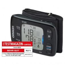 OMRON RS8 Handgelenk BMG m.NFC Auslesemodul 1 St