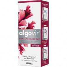 ALGOVIR Effekt Erkältungsspray 20 ml