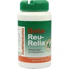 BETA REU RELLA Süßwasseralgen Tabletten 640 St