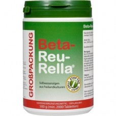 BETA REU RELLA Süßwasseralgen Tabletten 2000 St