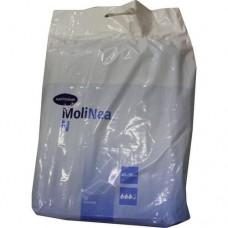 MOLINEA N Krankenunterlage 40x60 cm 20lagig 10 St