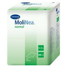 MOLINEA normal Krankenunterlage 60x60 cm 30 St