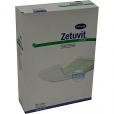 ZETUVIT Plus extrastarke Saugkompr.steril 20x25 cm 10 St