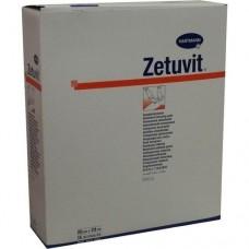 ZETUVIT Saugkompressen steril 20x20 cm 15 St