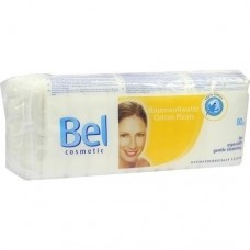 BEL COSMETIC Baumwollwatte 80 g