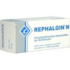 REPHALGIN N Tabletten 50 St