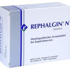 REPHALGIN N Tabletten 100 St