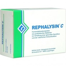 REPHALYSIN C Tabletten 100 St