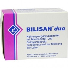 BILISAN duo Tabletten 100 St