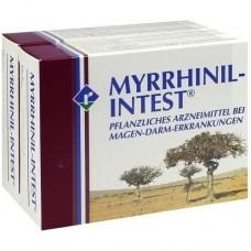 MYRRHINIL INTEST überzogene Tabletten 200 St