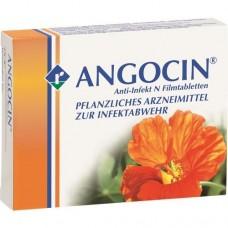 ANGOCIN Anti Infekt N Filmtabletten 50 St