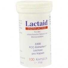 LACTAID Kapseln 100 St