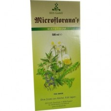 MICROFLORANA F Fluid 500 ml