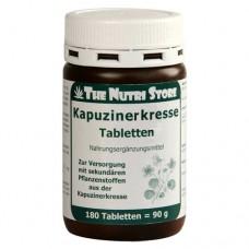 KAPUZINERKRESSE Tabletten 180 St