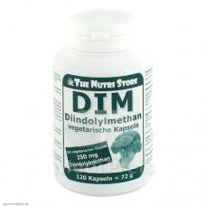 DIM Diindolylmethan 250 mg vegetarische Kapseln 120 St