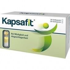 KAPSAFIT Kapseln 28X2 St