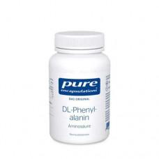 PURE ENCAPSULATIONS DL-Phenylalanin Kapseln 90 St