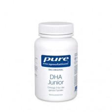 PURE ENCAPSULATIONS DHA Junior Kapseln 60 St