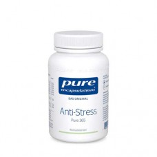 PURE ENCAPSULATIONS Anti-Stress Pure 365 Kapseln 60 St