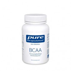 PURE ENCAPSULATIONS BCAA Verzweigtkett.AS Kapseln 90 St