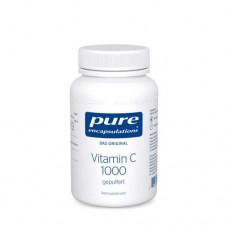 PURE ENCAPSULATIONS Vitamin C 1000 gepuff.Kps. 90 St