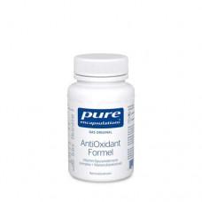 PURE ENCAPSULATIONS Antioxidant Formel Kapseln 60 St
