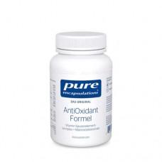 PURE ENCAPSULATIONS Antioxidant Formel Kapseln 120 St