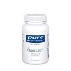 PURE ENCAPSULATIONS Quercetin Kapseln 120 St