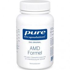 PURE ENCAPSULATIONS AMD Formel Kapseln 60 St