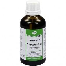 PRESSELIN Chelidonium 50 ml
