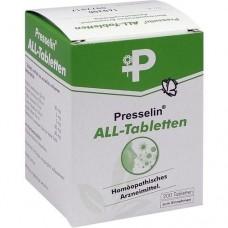 PRESSELIN ALL Tabletten 200 St
