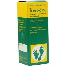 TINATOX Lösung 50 ml