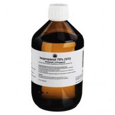 ISOPROPANOL 70% 500 ml