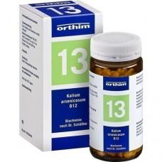 BIOCHEMIE Orthim 13 Kalium arsenicosum D 12 Tabl. 400 St