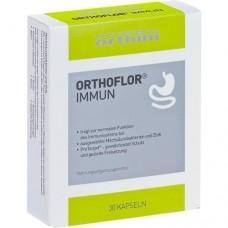 ORTHOFLOR immun Kapseln 30 St