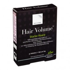 HAIR VOLUME Tabletten 30 St