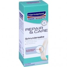 HANSAPLAST Repair & Care Schrundensalbe 40 ml