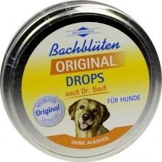 BACHBLÜTEN Original Hunde Drops nach Dr.Bach 50 g