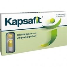 KAPSAFIT Kapseln 14X2 St