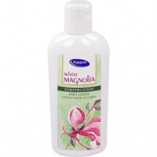 KAPPUS white magnolia Körperlotion 200 ml