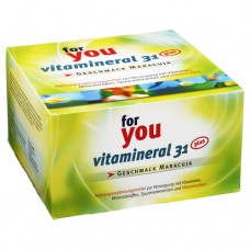 VITAMINERAL 31 plus Granulat 30 St