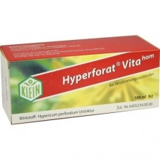 HYPERFORAT Vitahom Tropfen 100 ml
