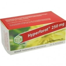 HYPERFORAT 250 mg Filmtabletten 100 St