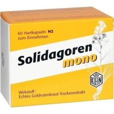 SOLIDAGOREN mono Kapseln 60 St