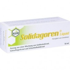 SOLIDAGOREN Liquid 50 ml
