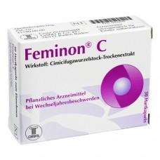 FEMINON C Hartkapseln 30 St