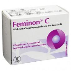 FEMINON C Hartkapseln 60 St