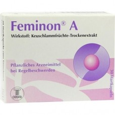 FEMINON A Hartkapseln 30 St