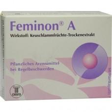 FEMINON A Hartkapseln 60 St